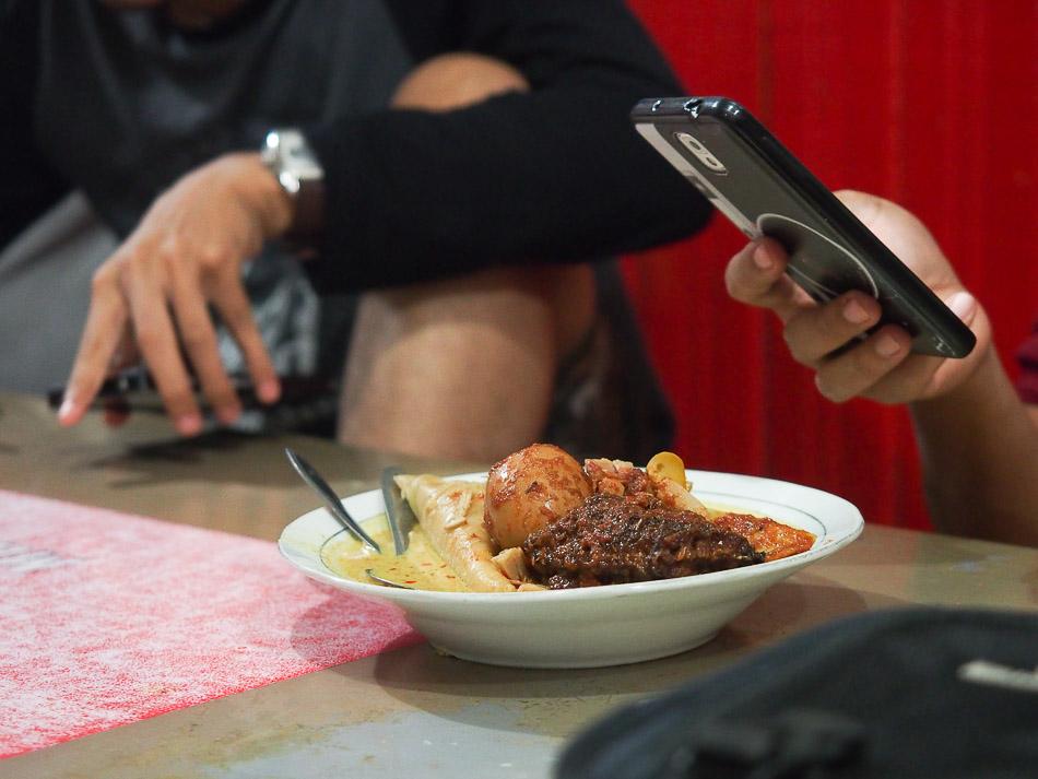 Resep Lontong Balap, Hidangan Legendaris yang Tidak Boleh Dilewatkan