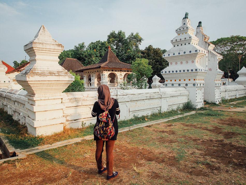 Singgah Sehari di Cirebon