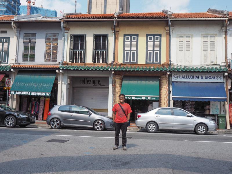 bugis street singapura