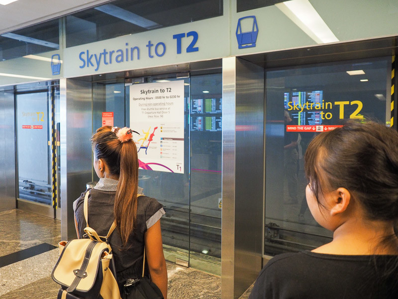 skytrain changi airport
