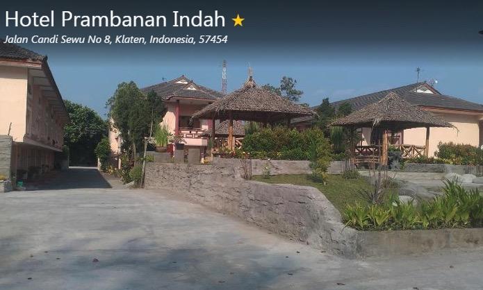 3 Hotel di Yogyakarta yang Terdekat dengan Situs Candi