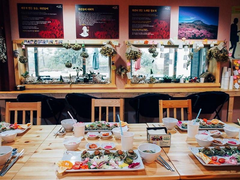 makan jeju island korea food jeju story