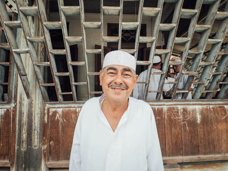 kampung arab al munawar palembang