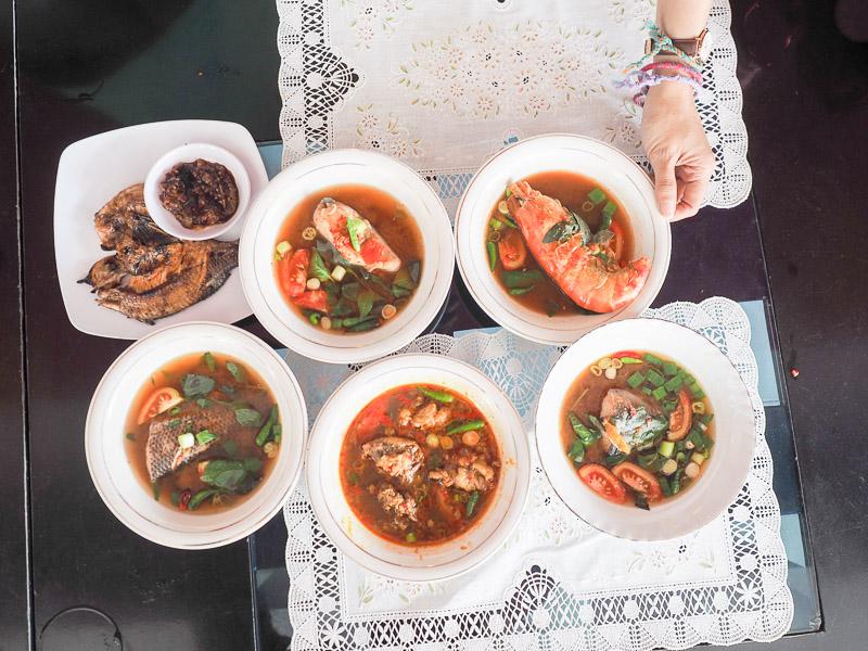 10 Kuliner Khas Palembang Yang Tak Boleh Dilewatkan Wira