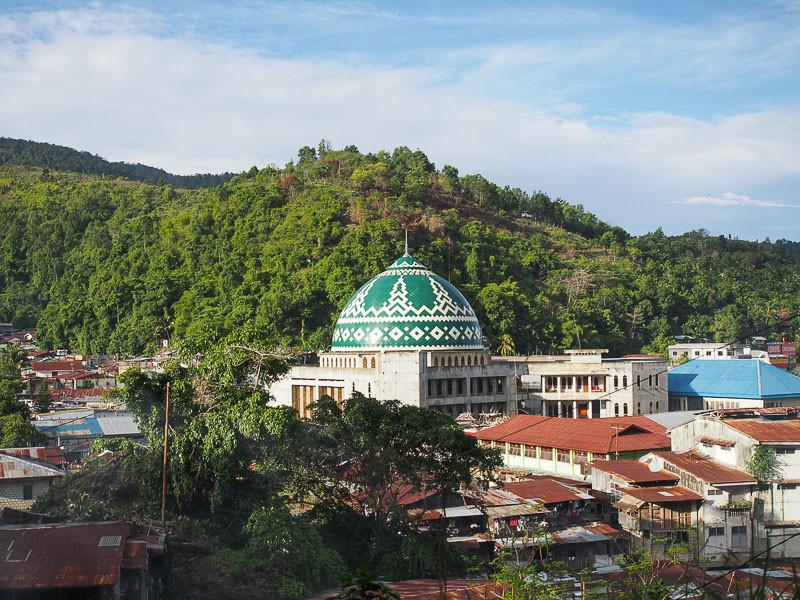 Masjid di Jayapura