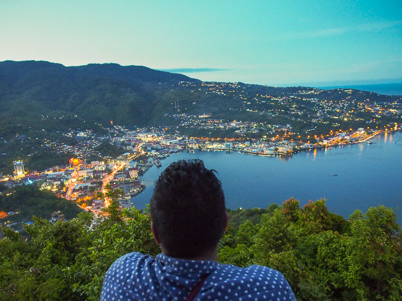 Photo Essay Jayapura City Wira Nurmansyah