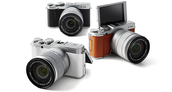 6 Rekomendasi Kamera Mirrorless Paling Murah Untuk Pemula