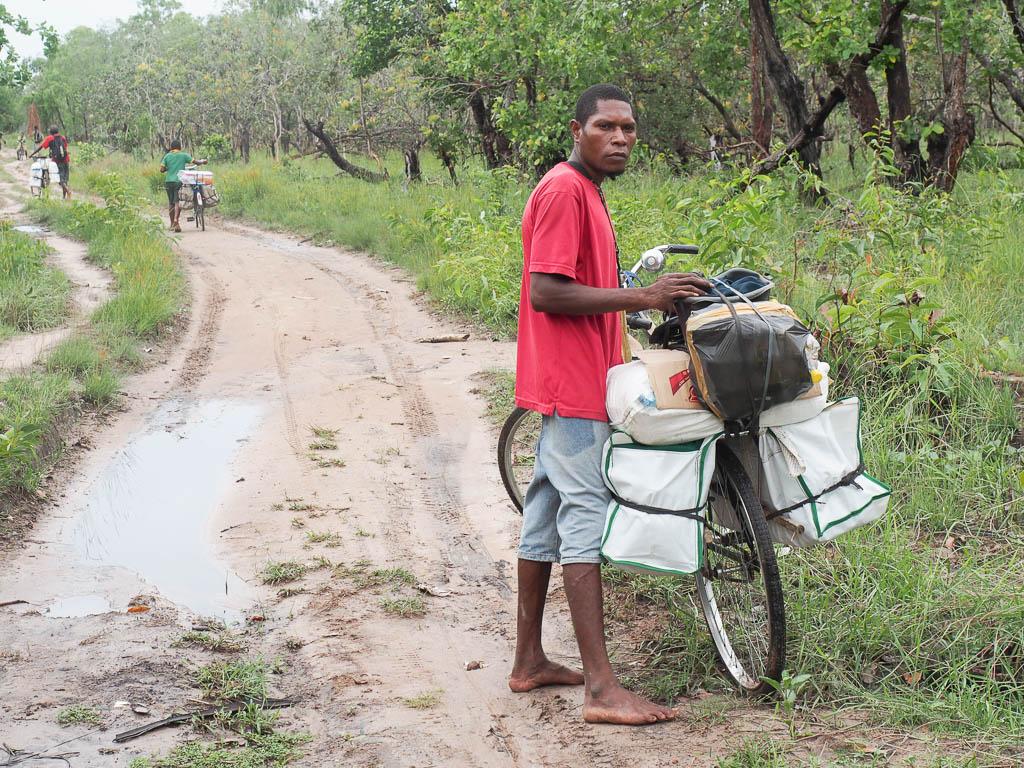 perbatasan sota indonesia papua nugini