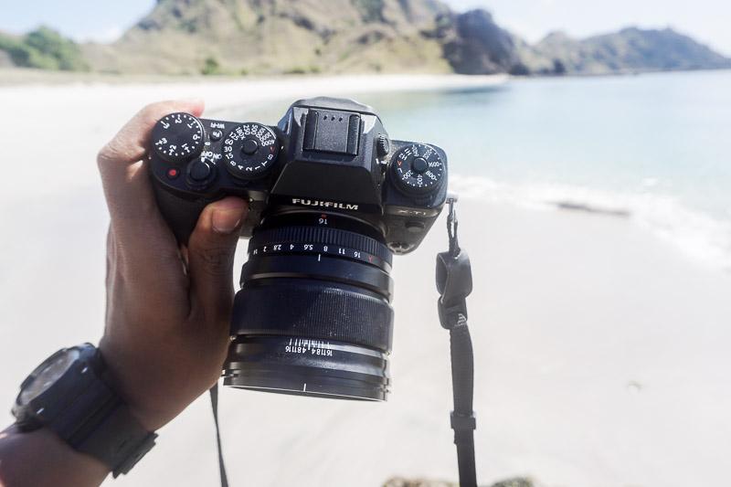 Fuji 16 mm 1.4 review