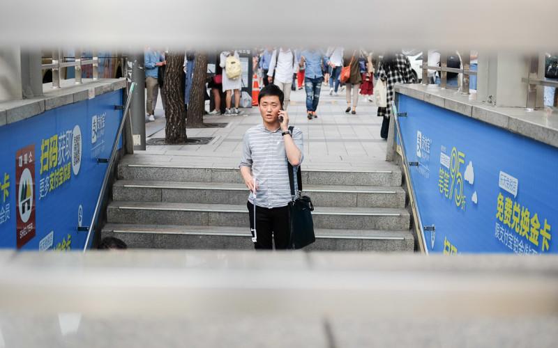 Photo Essay : Portrait of Seoul