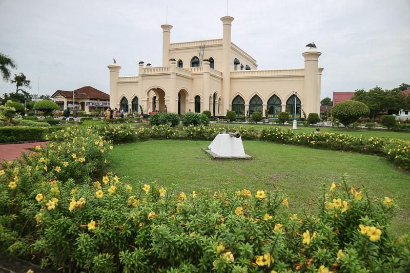 Istana Siak