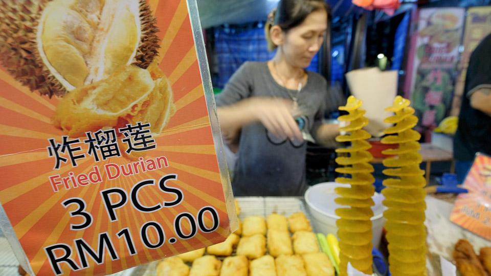 7 Tempat Makan Sedap Di Kuala Lumpur Malaysia Plus Cara Terbang