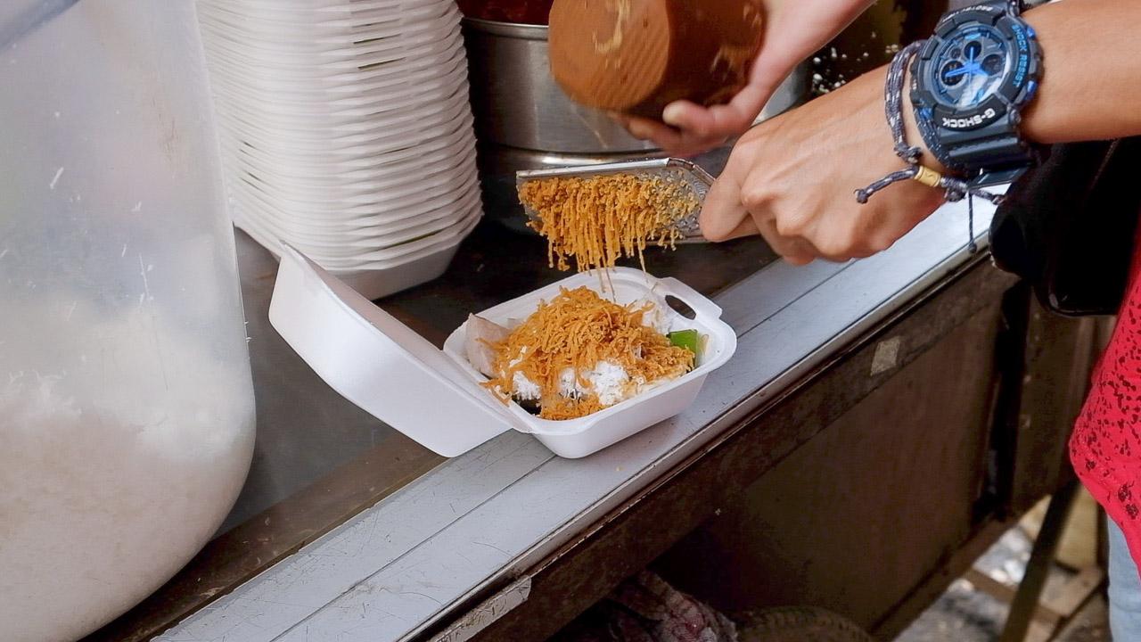 Kulineran Di Jalan Suryakencana Bogor Wira Nurmansyah
