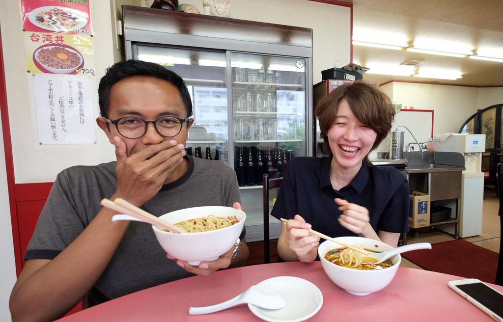 Kuliner Halal Muslim Friendly Di Nagoya Dan Sekitarnya Wira